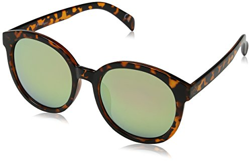 Jeepers Peepers Damen JP-1841 Sonnenbrille, Braun (Tort), 62