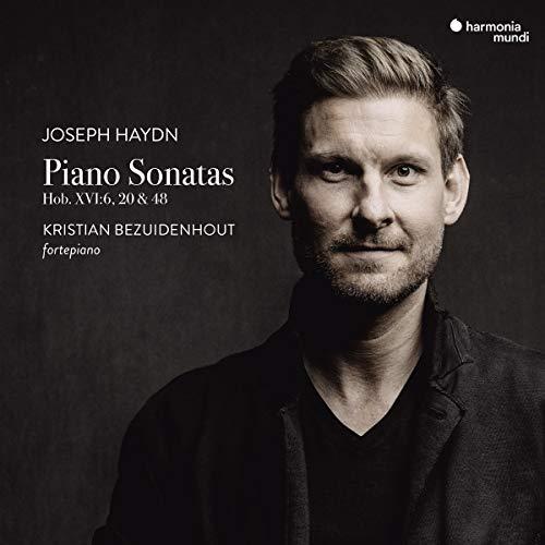 Kristian Bezuidenhout - Haydn Piano Sonatas