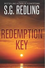 Redemption Key (A Dani Britton Novel)