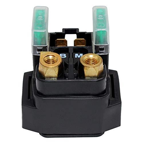 Yerbay Anlasser Starter Relais magnet für Beta RR 125 250 300 350 390 400 430 450 480 520 525 Enduro Racing