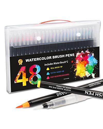 colores norma de 12 doble punta fabricante LONK