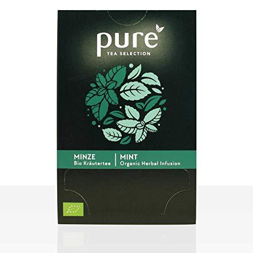 Tchibo -  PURE Tea Selection