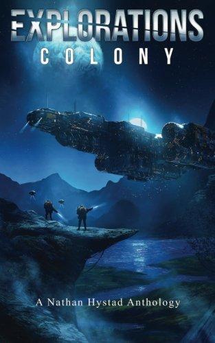 Exploration Science Fiction