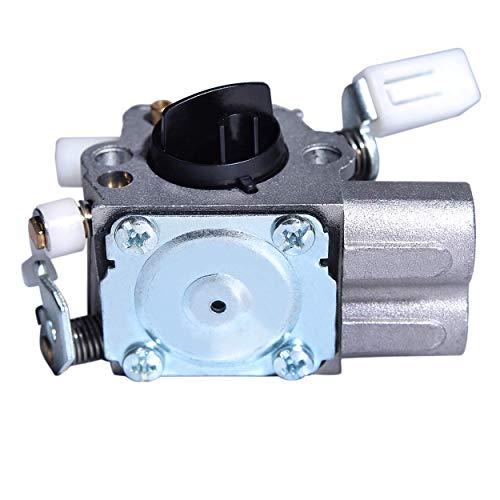 Mtanlo Carburetor Carb Air Filter Maintenance Kit for Stihl MS251 MS251C MS241 MS241C MS231 MS231C Chainsaw Parts 1143 120 0617 Zama C1Q-S233