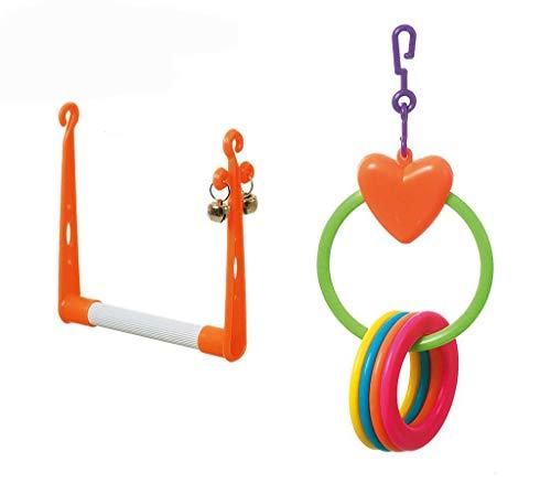 Karlie Spielzeug Kunststoff L: 10 cm B: 10 cm farblich sortiert