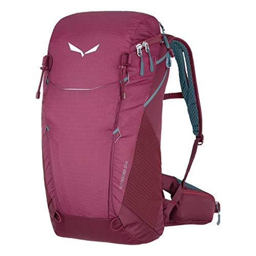 SALEWA Alp Trainer 20 WS, Backpack Unisex-Adult, Purple, Uni