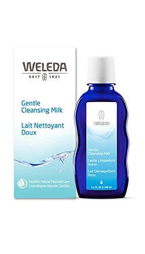 Weleda Bio Milde Reinigungsmilch (1 x 100 ml)