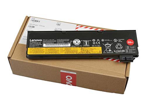 Lenovo High-capacity battery 72Wh original suitable ThinkPad X260 (20F5/20F6) series