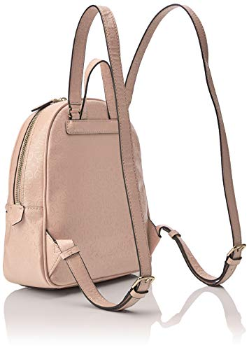 41XM++fq3IL - Guess Shannon Backpack - Mochilas Mujer