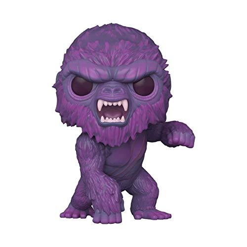 Funko Pop! Movies: Godzilla Vs Kong - Neon City Kong 10 Inch 1016