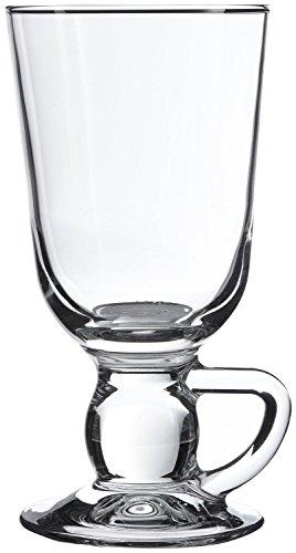 Pasabahce 44109Irish Coffee-Glas 280ml, 2er-Set