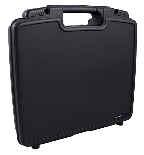 CASEMATIX Sub Controller Case - Fits Pioneer DJ DDJ-XP1 Sub Controller , Cables and Small Accessories for Rekorbox DJ and DVS