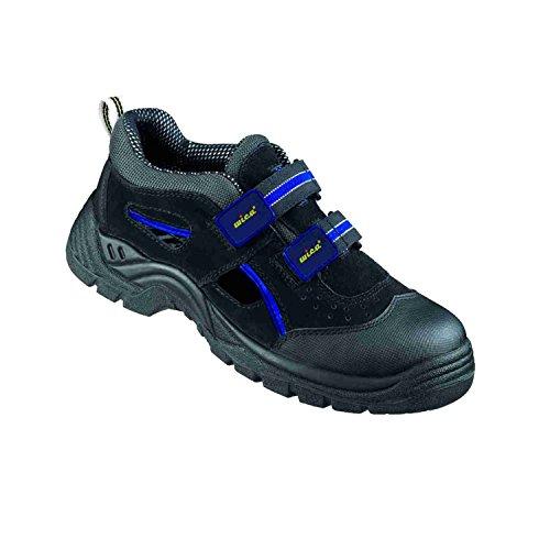 Lucky Line Arbeitsschuhe Sandalen Sicherheitsschuhe S1 Schuhgröße 42