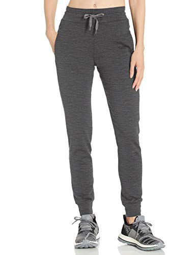 Icebreaker Merino Crush Pants, Damen, WMNS Crush Pants, Jet Hthr, Small