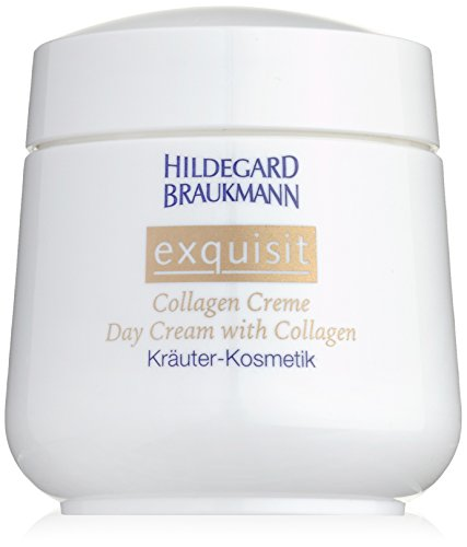 Hildegard Braukmann Exquisit femme/women, Collagen Creme, 1er Pack (1 x 50 ml)