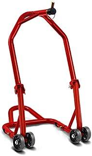 B/équille Moto datelier Arri/ère pour KTM 125//390// 690//790 Duke Constands V4 L Rouge