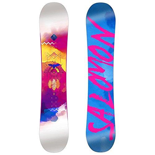 Salomon Snowboard - Lotus 16/17, Color 0, Talla 151