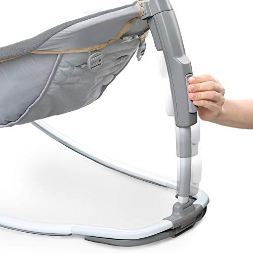 The Best Ingenuity Baby Swings for 2021 [Compared & Review]