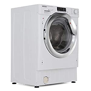 Hoover HBWM814SAC-80 8kg 1400rpm Integrated Washing Machine – White