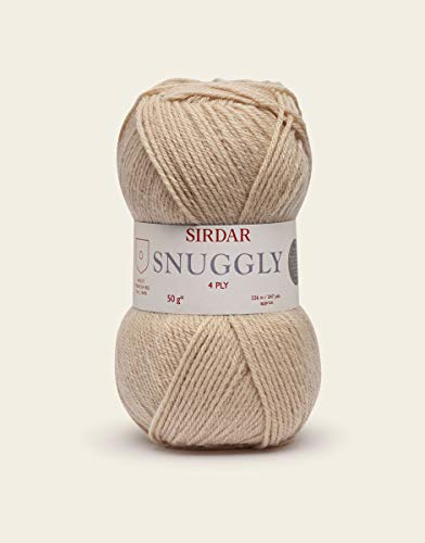 Sirdar 4 Strati, Bunnykins (473), 50 g