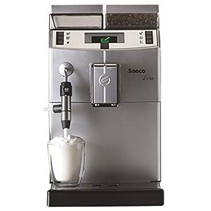 Saeco Lirika Macchiato Independiente Totalmente automática Máquina espresso