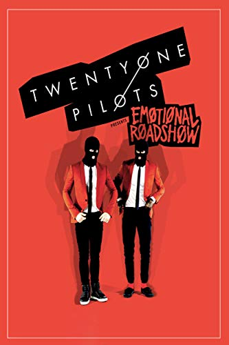Msot Popular Musical Emotional Roadshow Music Posters and Prints Wall Art Gifts 12x18