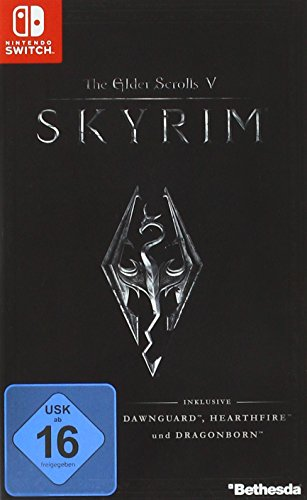 The Elder Scrolls: Skyrim [Nintendo Switch]