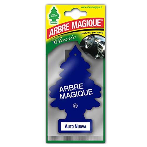 LIEMI ✅ Arbre Magique Deodorante per Auto Auto Nuova