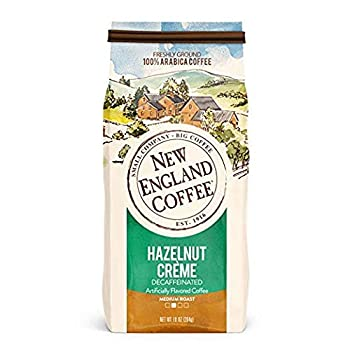 Best new england decaf coffee Reviews