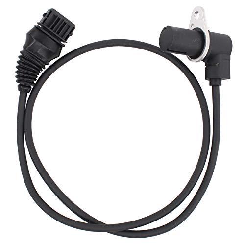 Sensor de cigüeñal para E36 E39 E38 320i 328i 323 TI 323i 520i 523i 528i 728i iL 2.8i