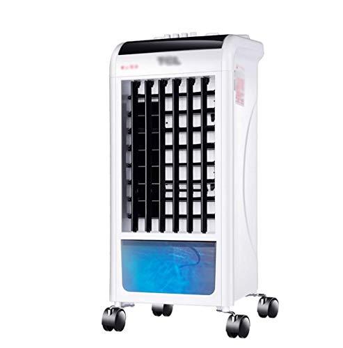 Thuis Bladloze Fan Fan intelligent airco ventilator verwarming en koeling dual use Household energiebesparende koelventilator XIUYU