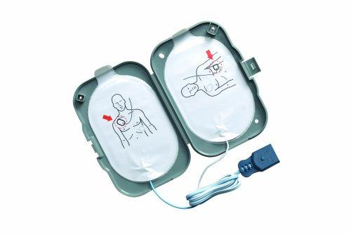 Philips Heartstart Frx Smart Pads II - Elettrodi per defibrillatore semiautomatico