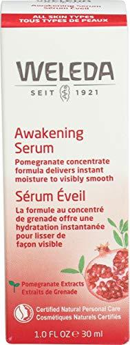 Weleda - Straffendes Granatapfel-Serum 30 ml