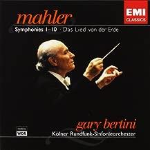 Mahler: Symphonies Nos. 1 10