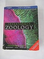 Invertebrate Zoology: A Functional Evolutionary Approach [Paperback] [Jan 01, 2015] Ruppert, Fox, Barness