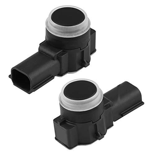 aqxreight Sensor de estacionamiento, 66209261587 Sensor de estacionamiento PDC para F20 F22 F30 F31 F32
