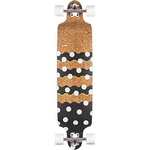 Globe Men's Bannerstone aimez Skater Nous Vous proposons des planches Design au Rapport qualité Prix Incomparable, Cork/Dots, 41