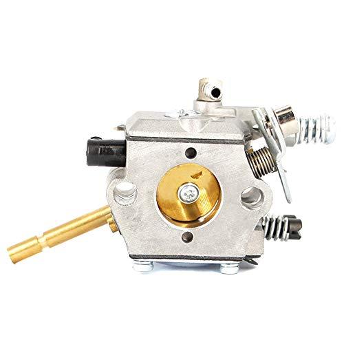 IUEFINUEN Calidad del carburador Alta Compatible for Stihl FS160 FS220 FS280 FR220 Trimmer Weedeater desbrozadora Reemplazar for Zama C15-51 C1S-S3D for Walbro WT-223