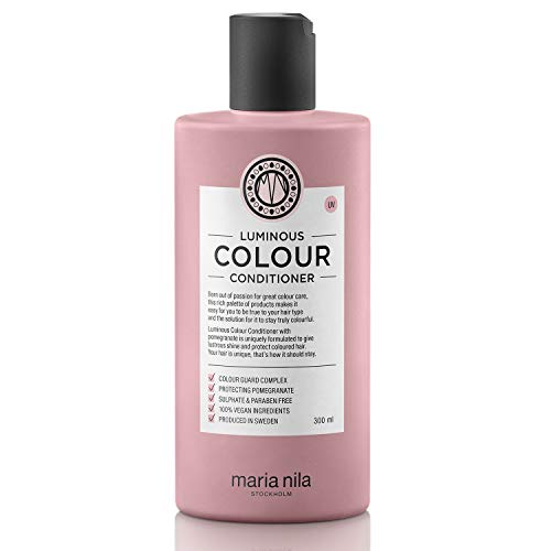 Maria Nila - Luminous Colour Conditioner 300ml | pflegender Conditioner für coloriertes Haar