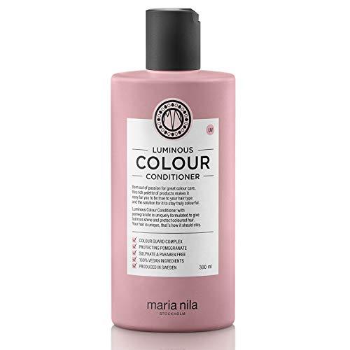 Maria Nila Luminous Colour Conditioner,1er Pack (1 x 300 ml)