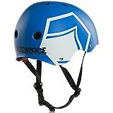 Liquid Force Helm Wakeboard Helmet Hero blau