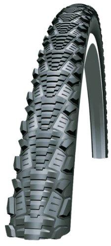 Schwalbe Unisex– Erwachsene Cx Comp Hs369 Reifen, Schwarz, 28x1.35 Zoll