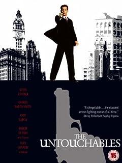 The Untouchables [DVD] [1987] (B0002SD098) | Amazon price tracker / tracking, Amazon price history charts, Amazon price watches, Amazon price drop alerts