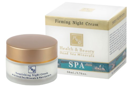 Health & Beauty Repair-Crème für die Nacht (50ml)