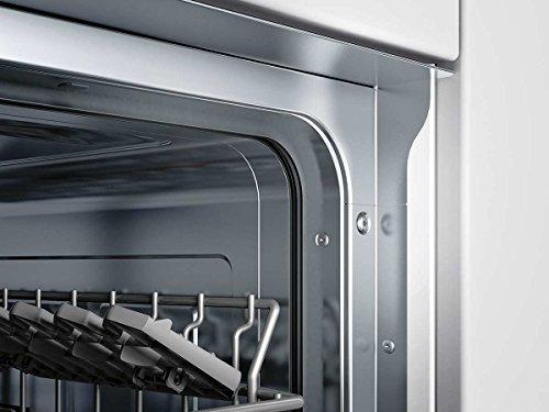 Siemens SZ73035 Accessoires pour lave-vaisselle / 60 cm/revêtement en inox
