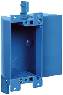 Best installing an old work electrical box Reviews
