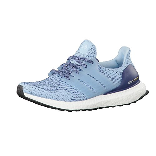 Adidas Damen Ultraboost Sneaker , blau Azuhie/Azunoc, 36 EU