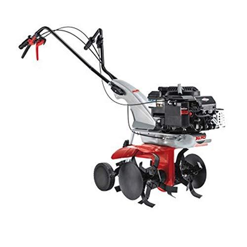 AL-KO Benzin-Motorhacke MH 5007 R (2.3 kW Motorleistung, 150 ccm Hubraum, 50 cm Arbeitsbreite, vier Hackmesser, mit Rückwärtsgang)