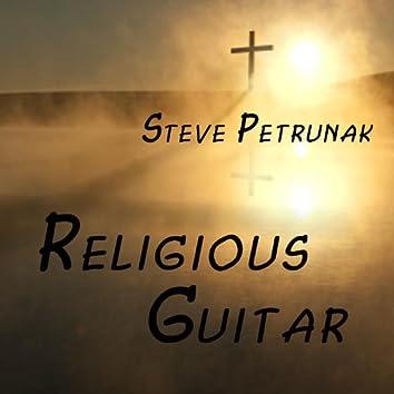 Steve Petrunak: Religious Guitar