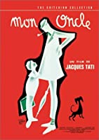 Mon Oncle - Criterion Collection [Import USA Zone 1]